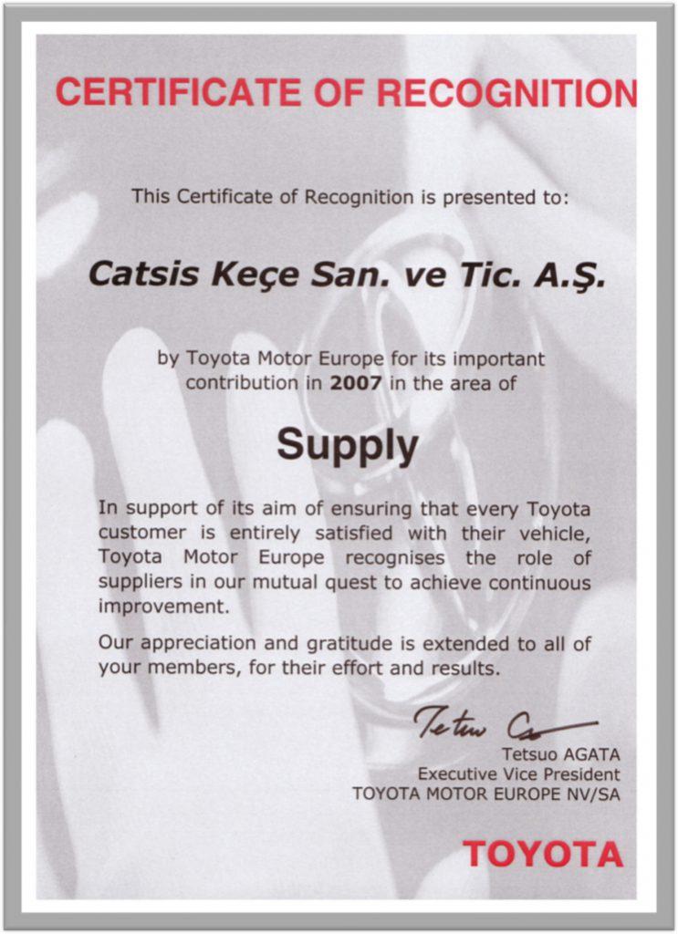 2007_TOYOTA_ODULLERI_besleme_supply_Catsis
