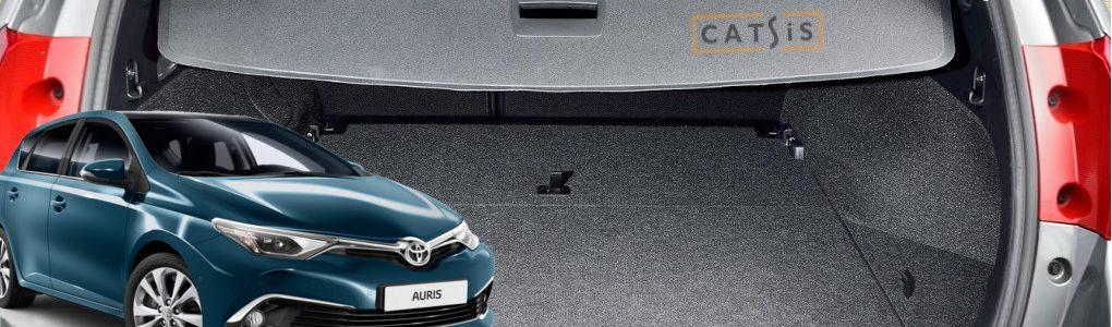 Catsis, Toyota Auris